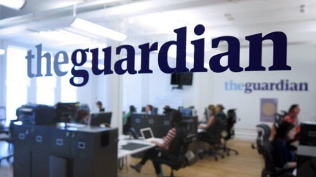 THE GUARDIAN LANZARÁ UN PODCAST DIARIO