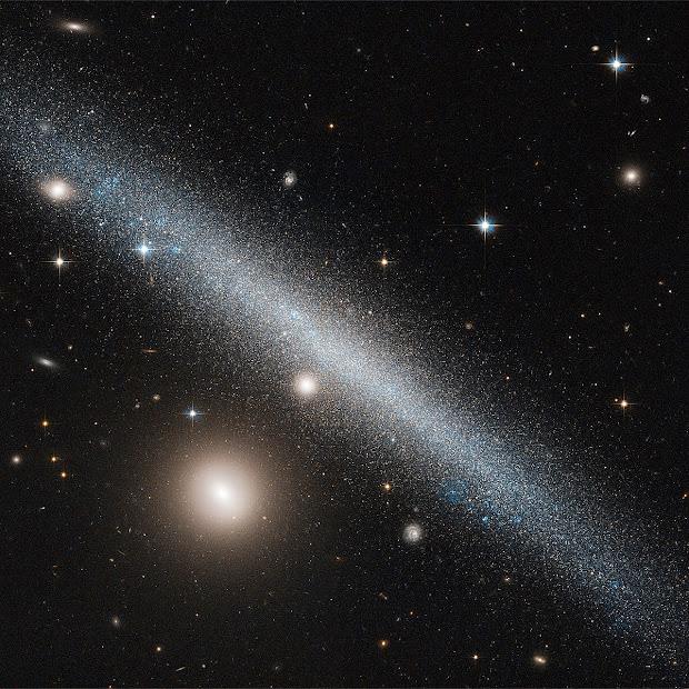 Dwarf Galaxy UGC 1281