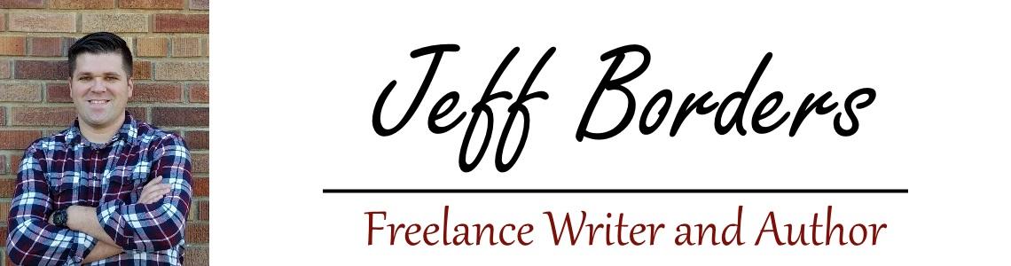 Jeff Borders
