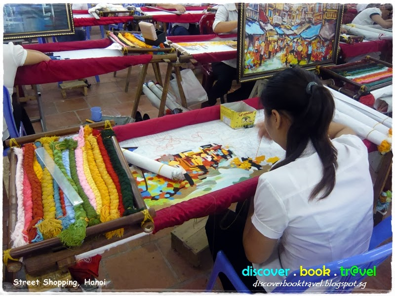 Things to buy in hanoi vietnam discover book travel