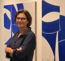 Joanne Freeman, Curator