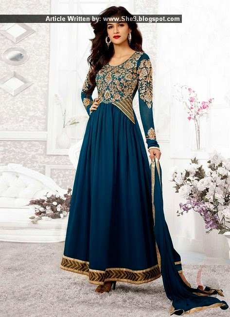 Christmas Pakistani Dress Collection 2014-15