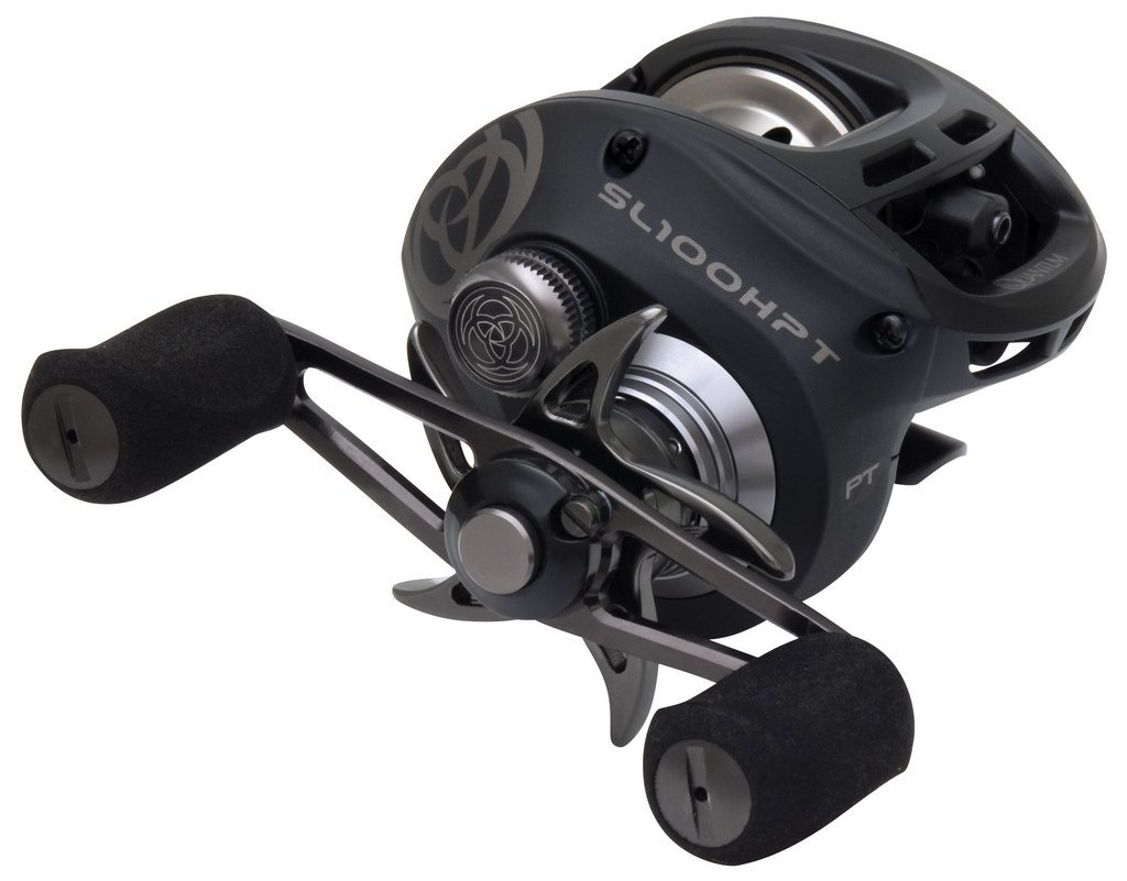 Reviews of quantum fishing smoke 9 bearing baitcast reel for Fishing reel bearings