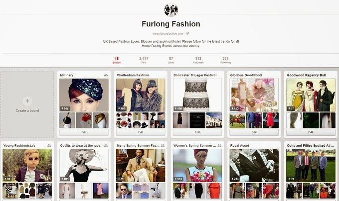 pinterest furlong fashion