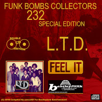 FUNK BOMBS COLLECTORS 232