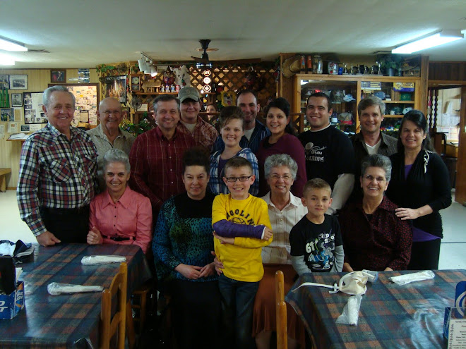 We love you like Family!!!!!!!!!!!!