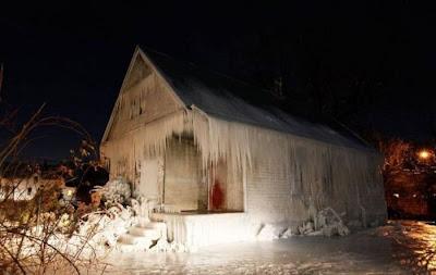 rumah ais