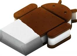 Ice Cream Sandwich Ne Demek