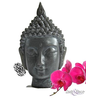 Zeep Deco Blog Buddhamania