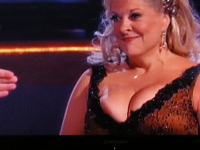 the Nancy Grace nip slip Nancy Grace busted Here it is so you don 39t have