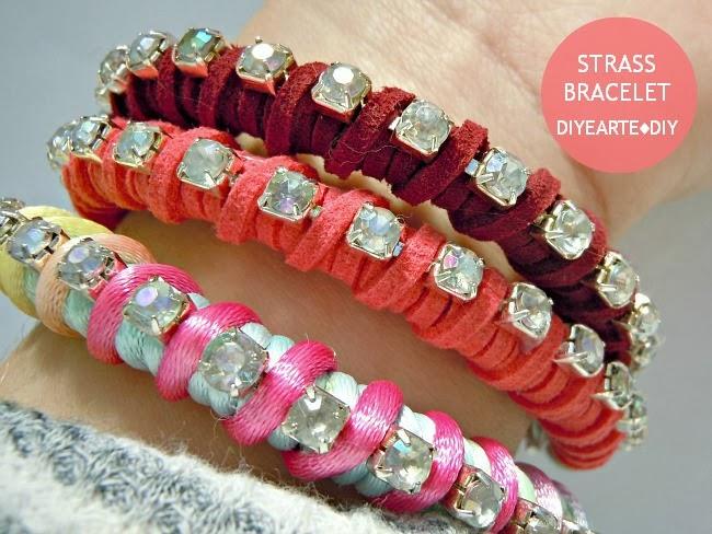 strass-bracelet-diy-diyearte-handmade-pulsera-brillantes-rhinestones-jewelry