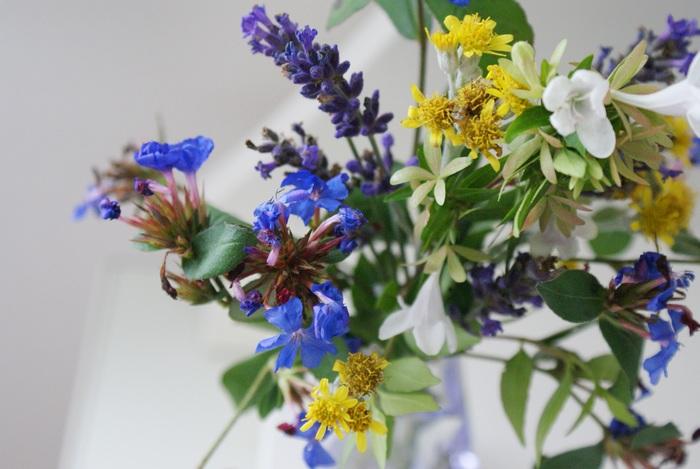 profumo fiori faidate casa decor