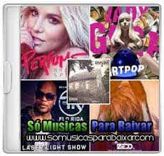 musicas+para+baixar CD iTunes Singles Pack (November, Vol.1) (2013)