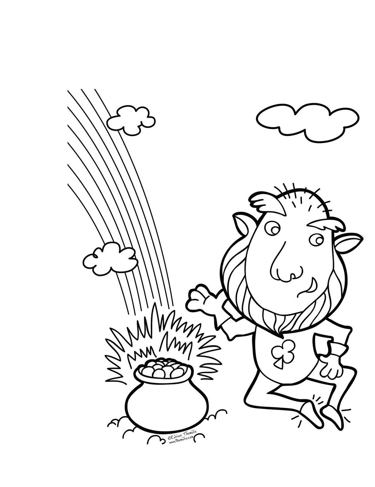 honest abe coloring pages - photo#30