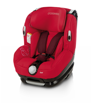 Maxi Cosi Opal Car Seat Red