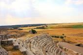 Прогулки по древнеримскому городу или экскурсия в археологический парк Сегобрига
