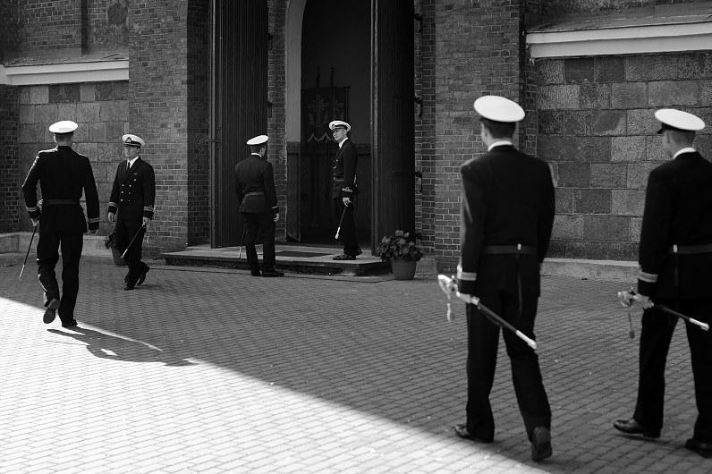 karininkų vestuvės