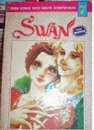 Komik Swan Bekas