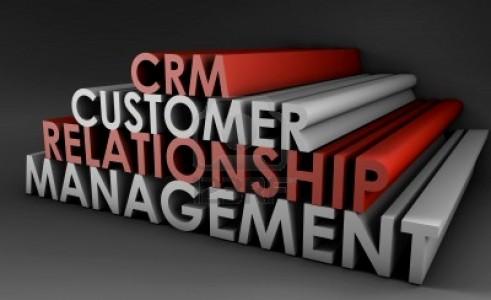 SMO - quản lý quan hệ khách hàng