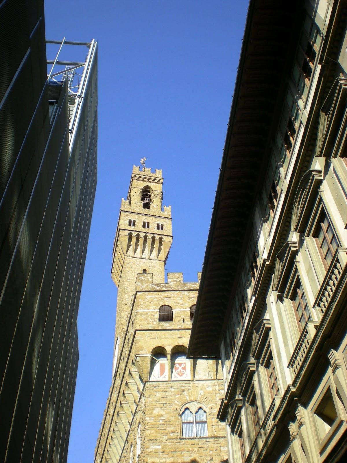 Io Amo Firenze: Aperitivo ad arte: agli Uffizi visite al museo e ...