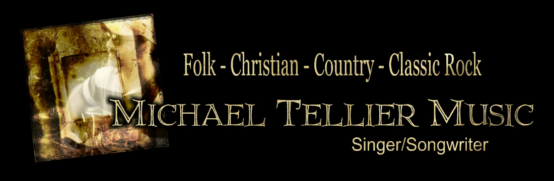 Michael Tellier Music