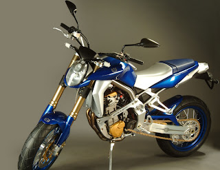 KTM ACQUIRES THE 100-YEAR OLD HUSQVARNA FROM BMW