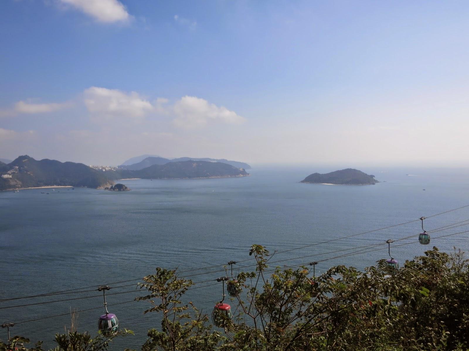 Ocean Park @ Hong Kong