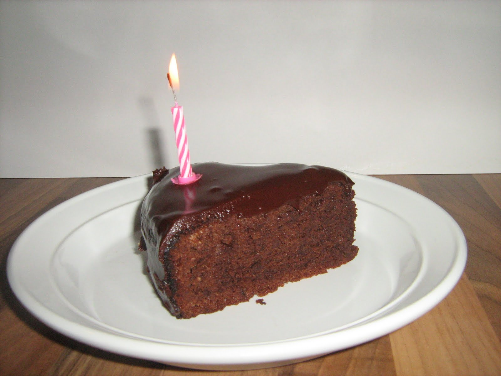 Divine Chocolate Birthday Cake Mary Berry