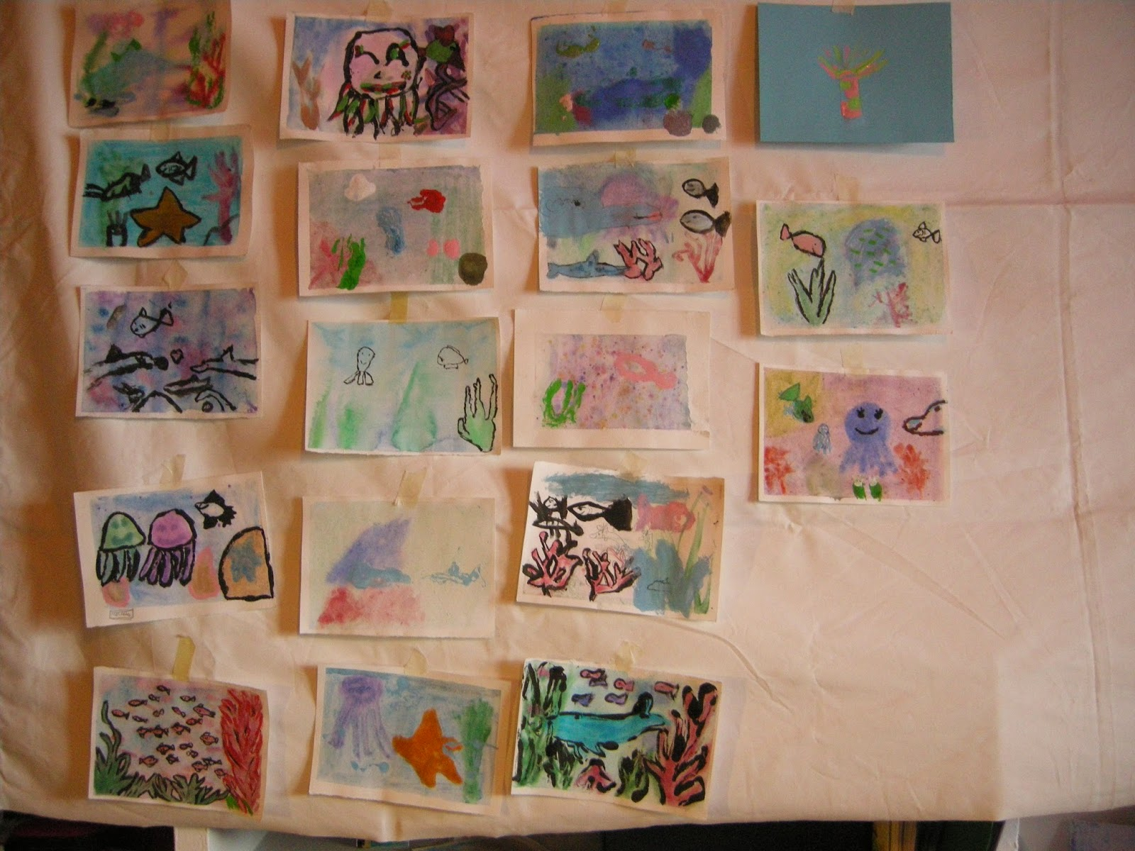 DECO: pastel colors | Macarena Gea | Bloglovin '