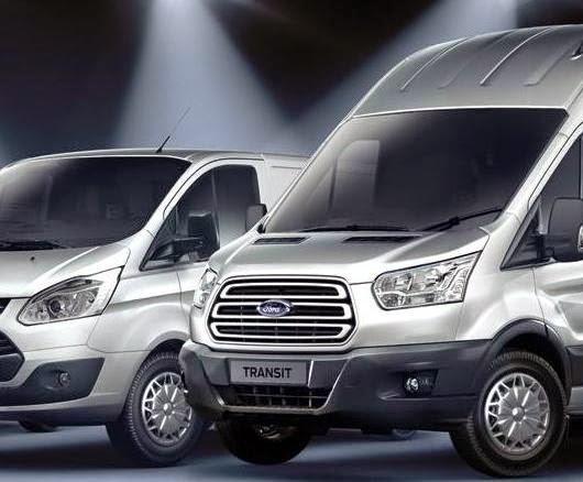 Ford Connect Yeni Kasa.html | Autos Weblog