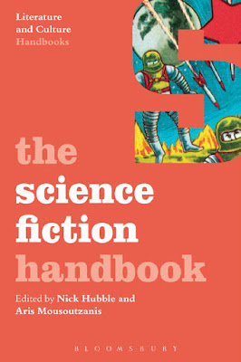 The Science Fiction Handbook (Literature and Culture Handbooks) - Free Ebook Download