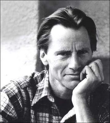 The Alliance: Meet the Playwright : SAM SHEPARD