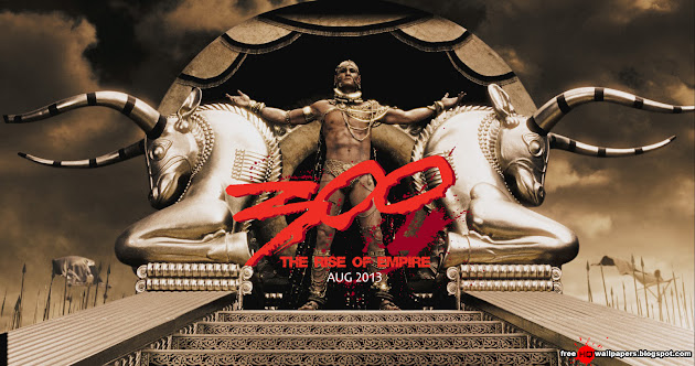 Pemain 300 Rise Of An Empire