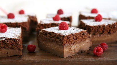 buongiornolink - Incantesimi in cucina arriva la magic cake