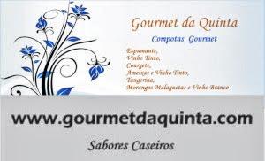 Parceria com Gourmet da Quinta