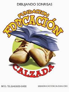 EDUCACION CALZADA