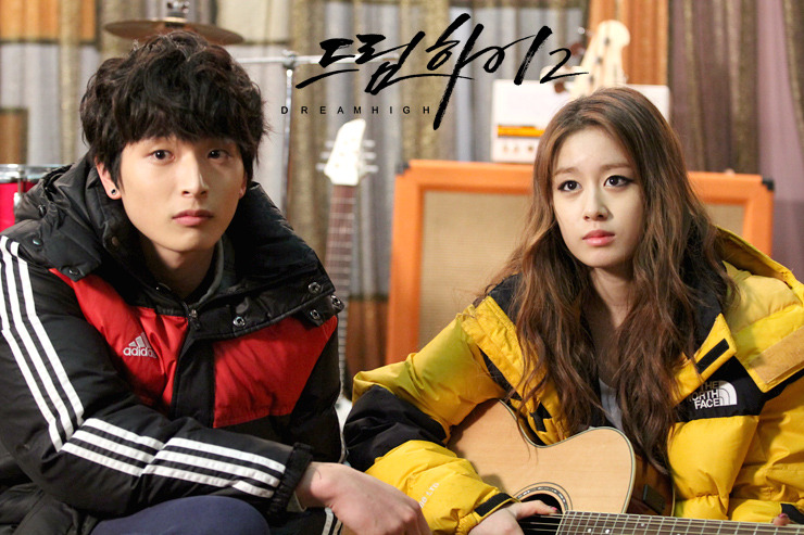 Jiyeon (t-ara) jbtogether (dream high 2 ost part 7)04:19