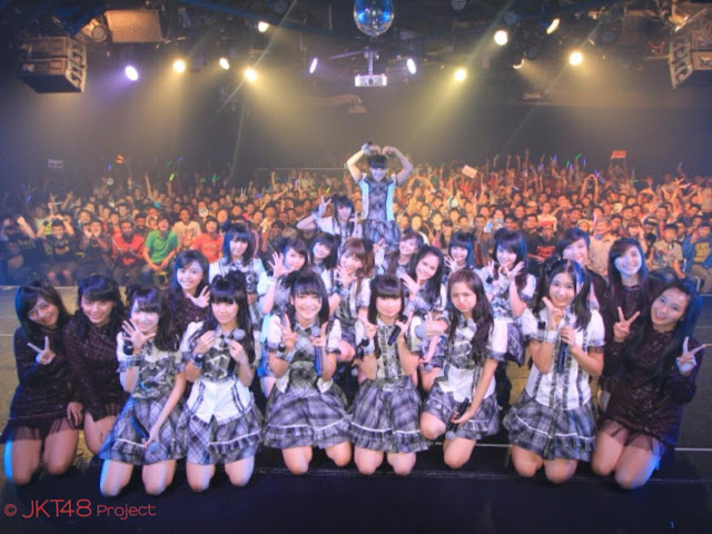 Foto JKT48 Terbaru 2013