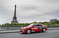 SKODA este pentru a 12-a oara sponsorul Tour de France