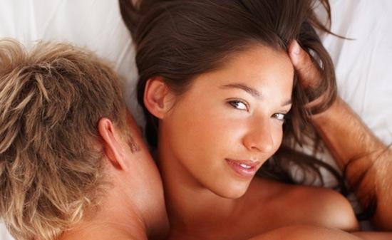 4 hechos sobre el sexo en la vida de una mujer