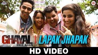 Lapak Jhapak – Ghayal Once Again _ Sunny Deol, Om Puri & Soha Ali Khan