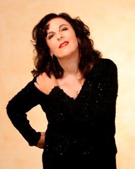 Lisa B (Lisa Bernstein), poet and singer