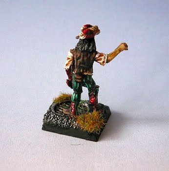 undead - New undead warband by Skavenblight Fred4