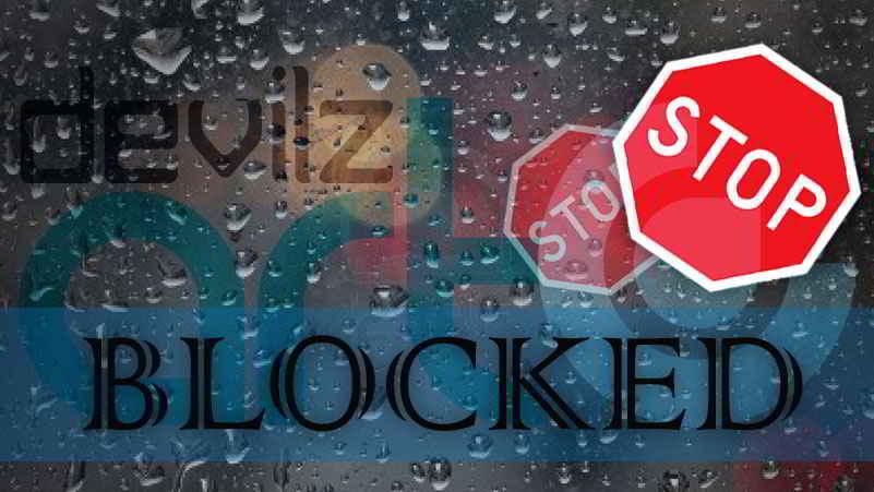 situs yang di blokir tanpa proxy cara membuka situs yang diblokir ...