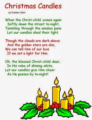Best Christmas Poems For Toddlers