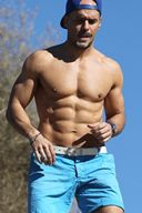 Hollywood's Sexiest Shirtless Men