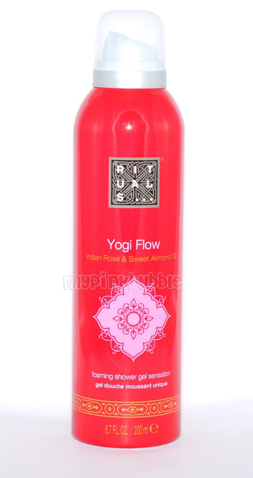 Rituals yogi flow