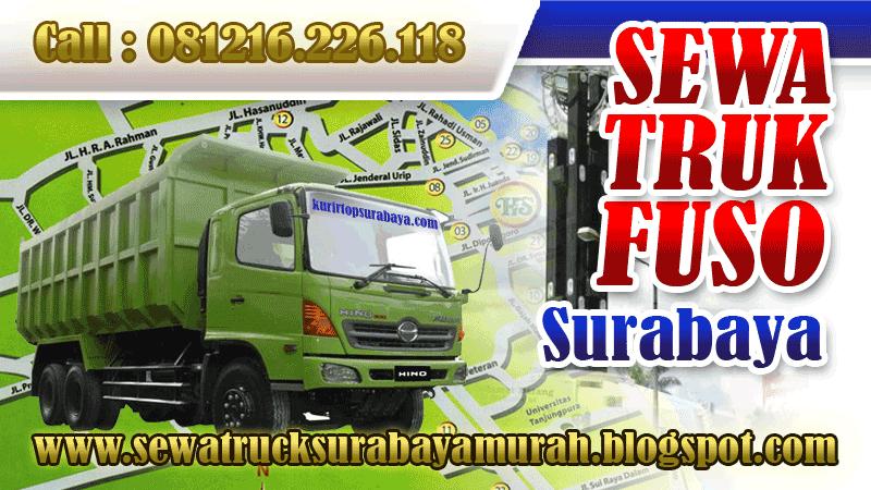 Sewa | Carter Truk Box Surabaya
