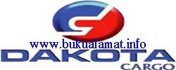 Alamat Ekspedisi Dakota Cargo Kota Tangerang