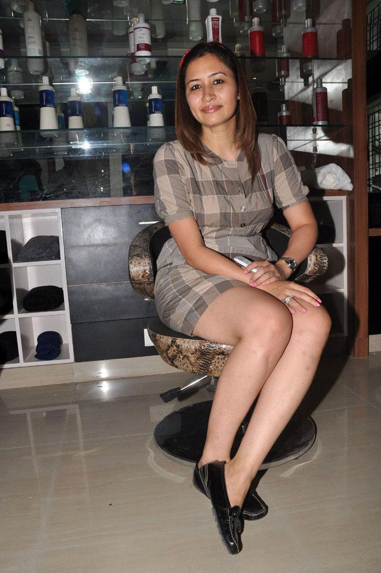 jwala gutta in public event
